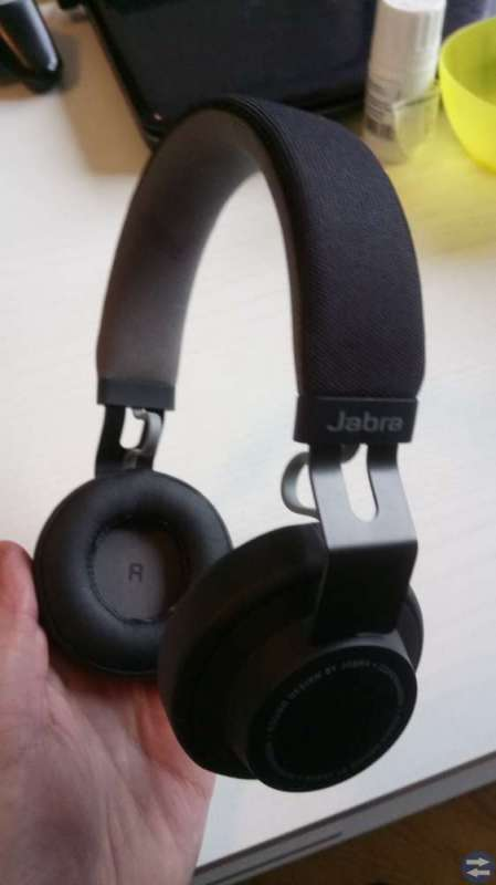 Jabra Move (Wireless)