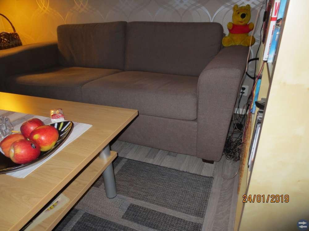 2 och 3 sits soffa
