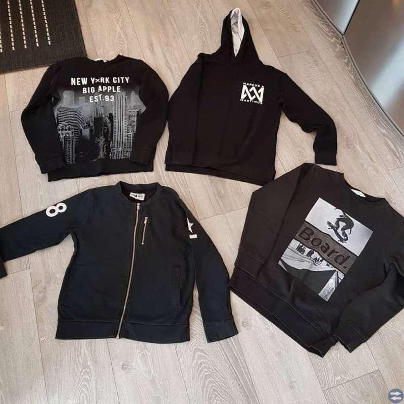 Fina kläder i stl 146-152