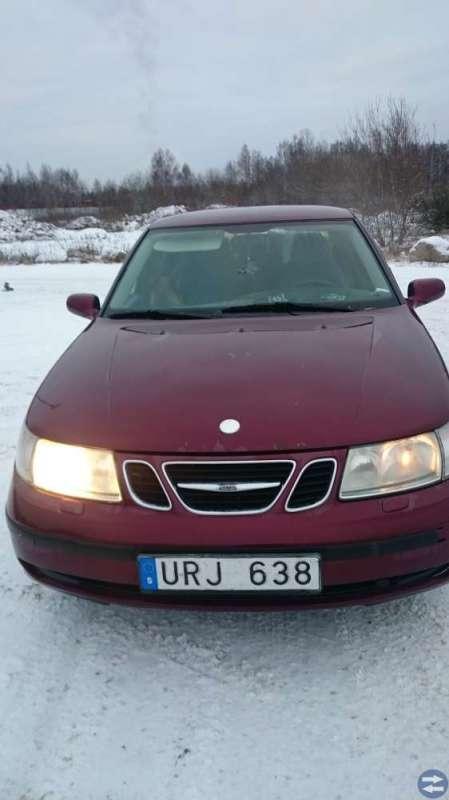 Saab 9-5 2,3