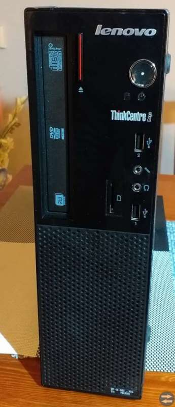 DDR3 - Lenovo ThinkCentre