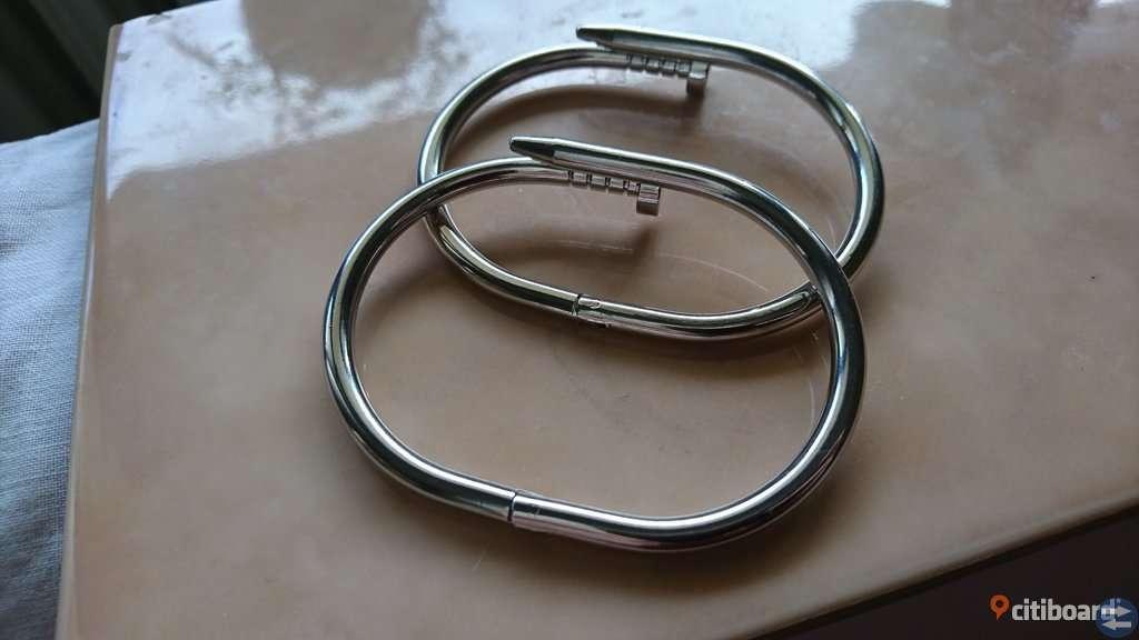 Trendiga fashion armband