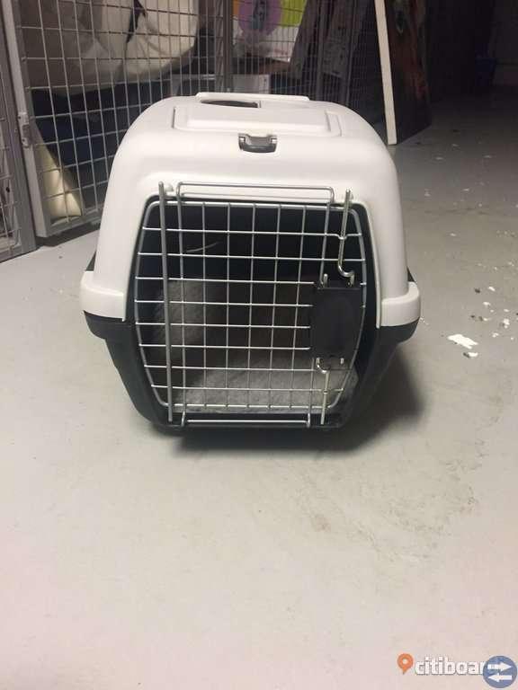 Transportbur till djur