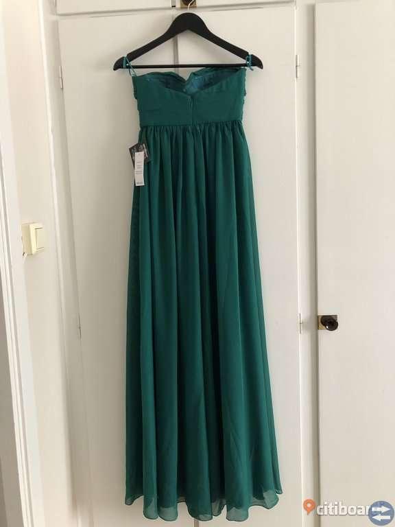Långklänning/balklänning