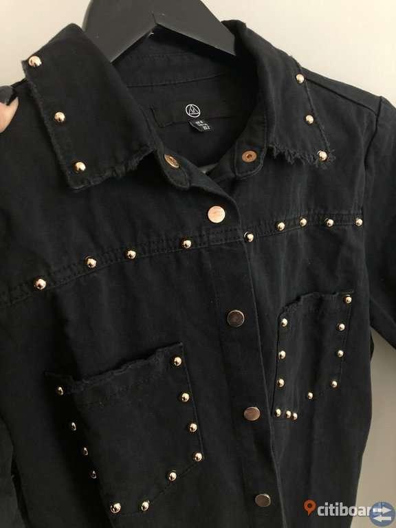 Denimskjorta - Missguided