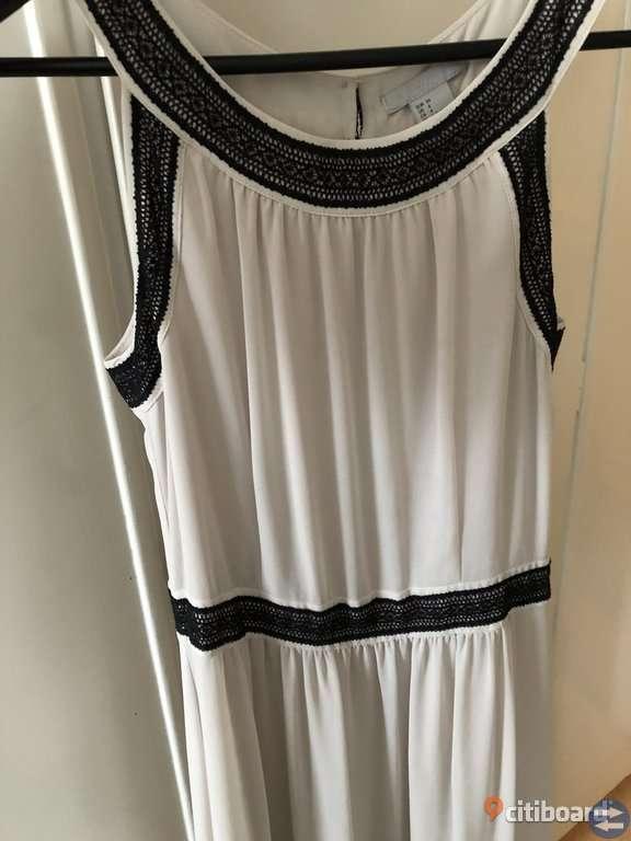 Långklänning H&M