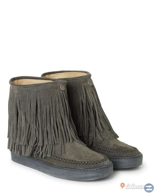 84b92ef3903 Helt nya odd Molly boots boho. Storlek: 38-39. Typ av skor: Vardag &  sneakers600 kr3 februari
