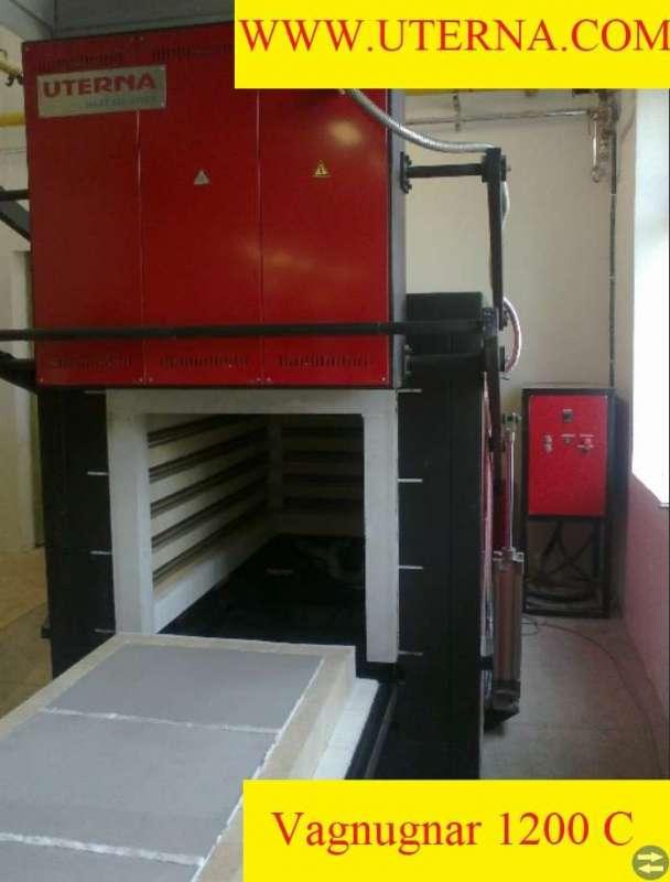 Värmebehandling av metaller Smältning av aluminium