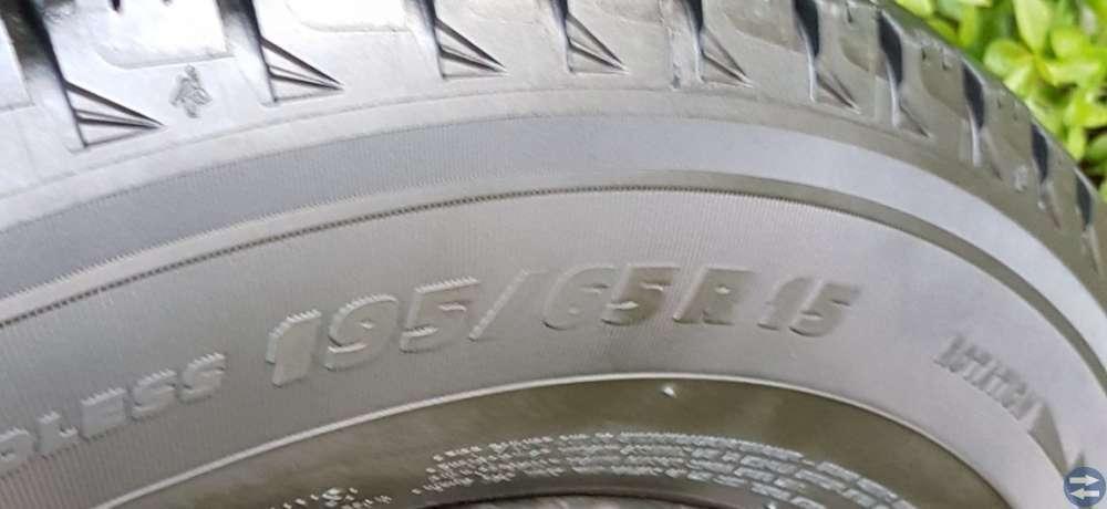 Michelin (M+S) 195/65 r15