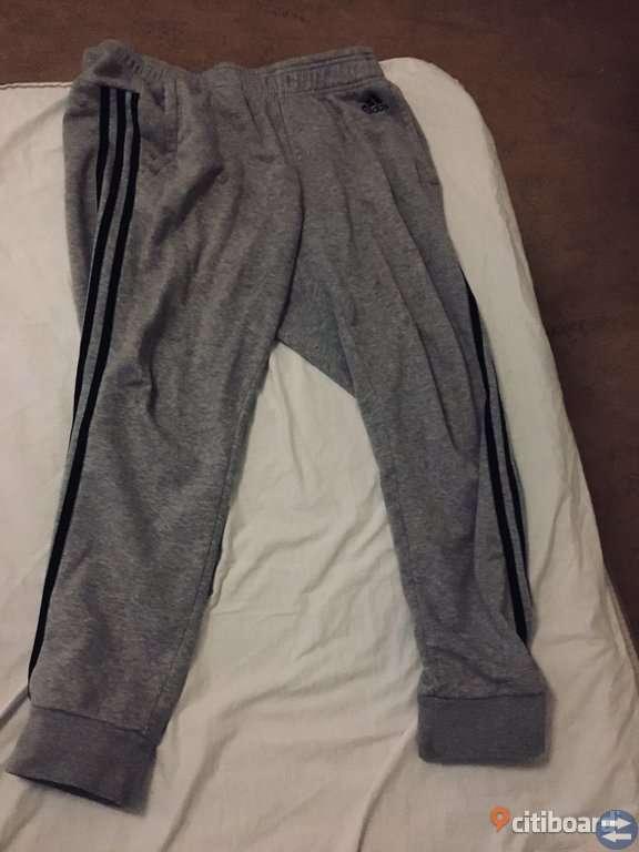 Adidas kläder st M