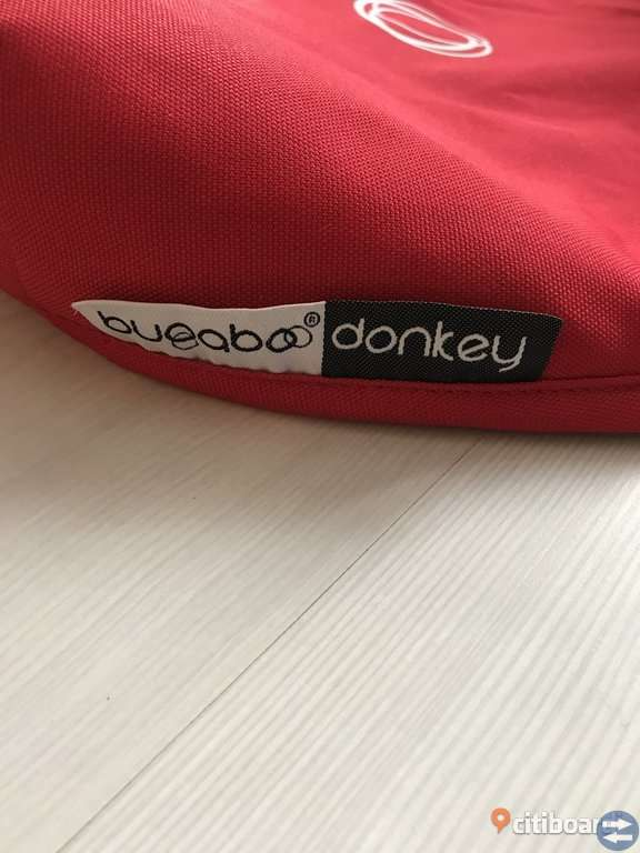 Bugaboo Donkey liggdelslock