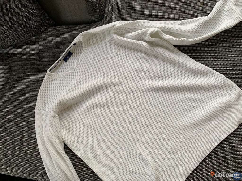 FILA BOMBER JACKA & Gant tröja