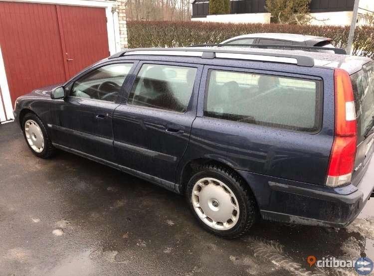 Volvo V70 2 4t Nykopingtorget Se Annonsera Gratis Pa Nykopings Basta Och Storsta Kop Salj Marknad