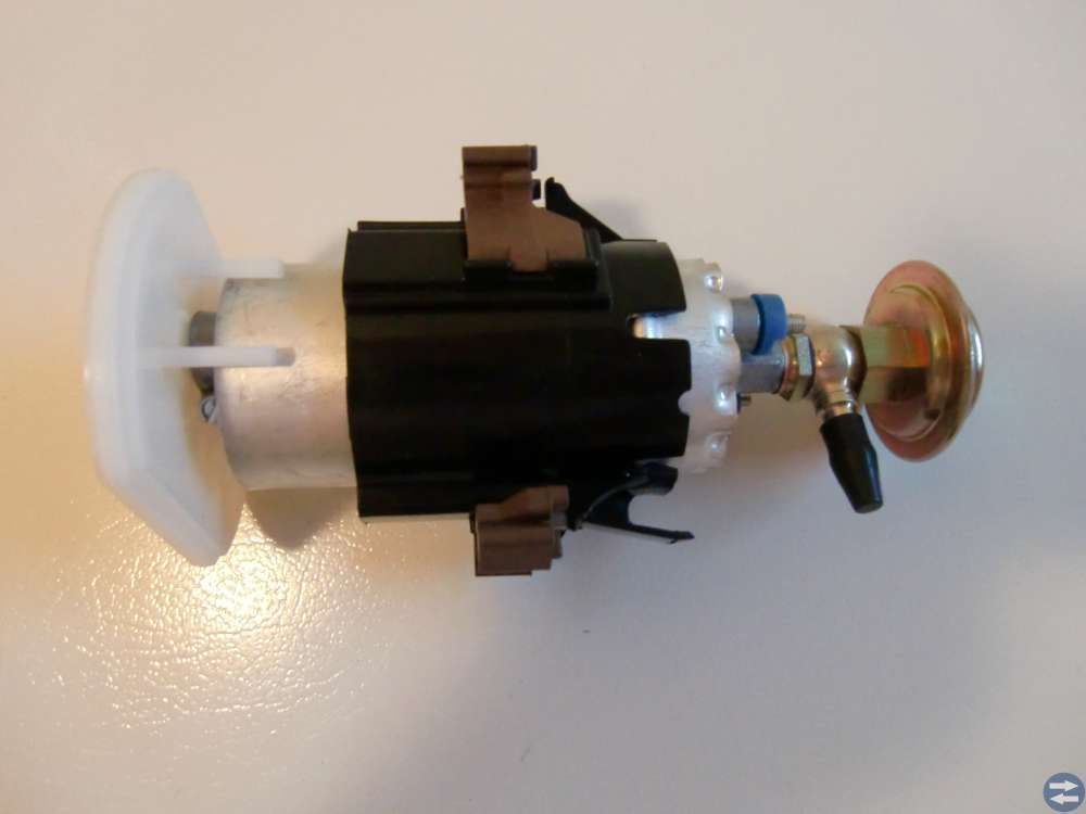 Tankpump för bensin BMW