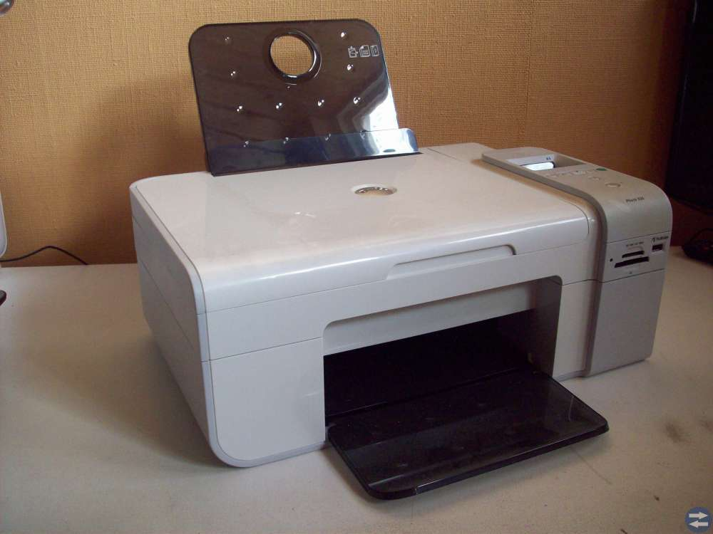 Dell  Photo Printer 926