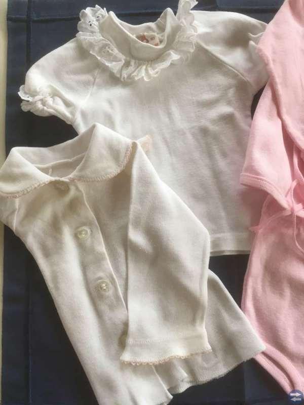 Babykläder. Storlek 60.