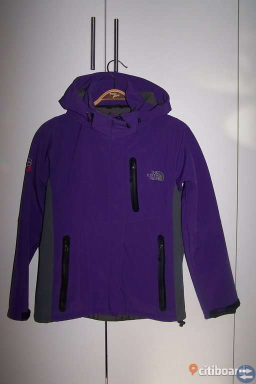 The North Face Windstopper storlek S