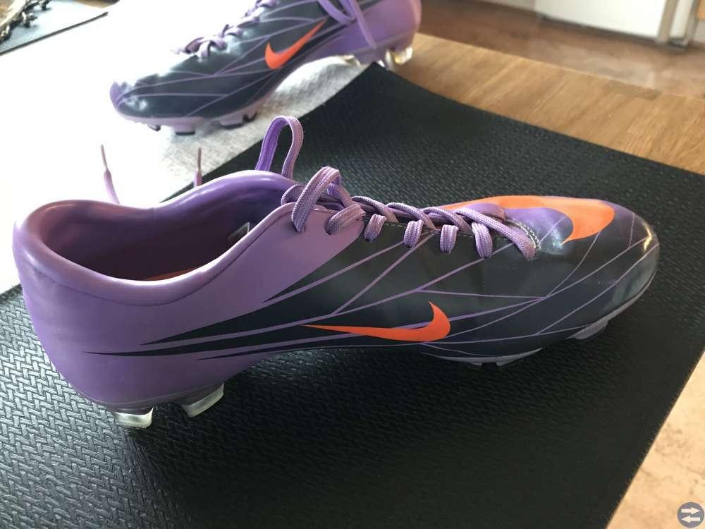 Fina fotbollsskor - Nike Mercurial