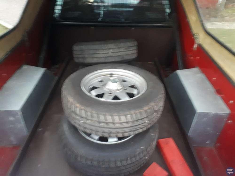 Subaru 1800 4wd 1990 9900mil