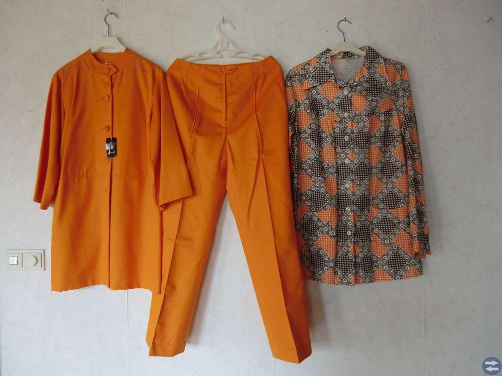 Nya Kläder från 80-90 Talet