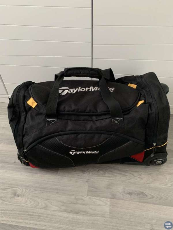 Väska TaylorMade