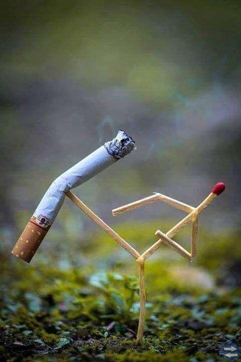 Rökfri med hypnos! Bara ett videosamtal bort.