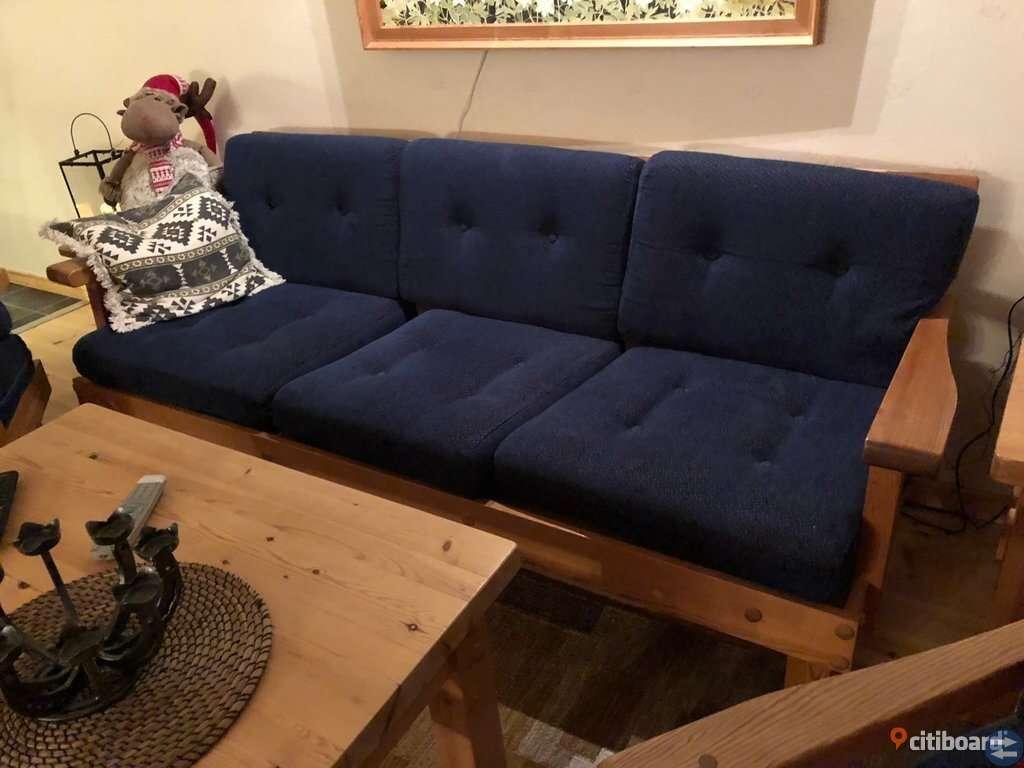 70 tals möbler