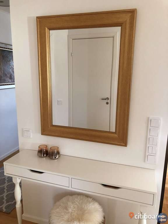 stor spegel mio