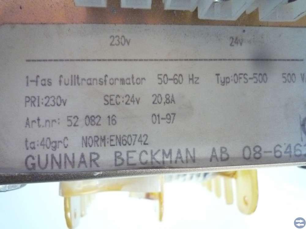 Fulltransformator
