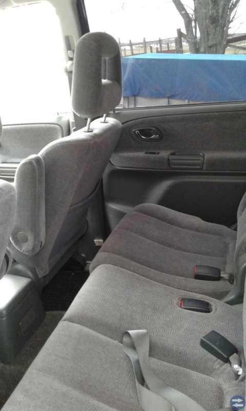 Bra vinterbil  Suzuki Gran Vitara V6 Xl.7