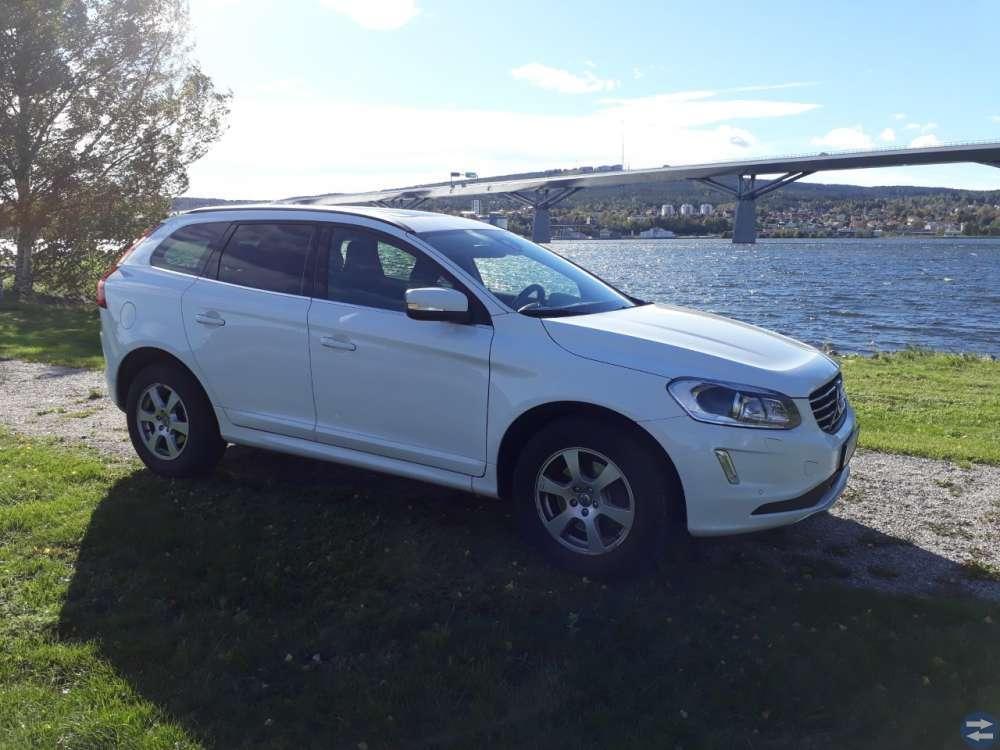 Volvo XC60- Panorama- Navi - Voc - Läs annons -15
