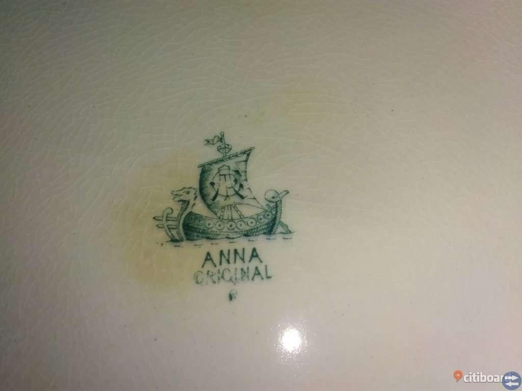 Grön Anna