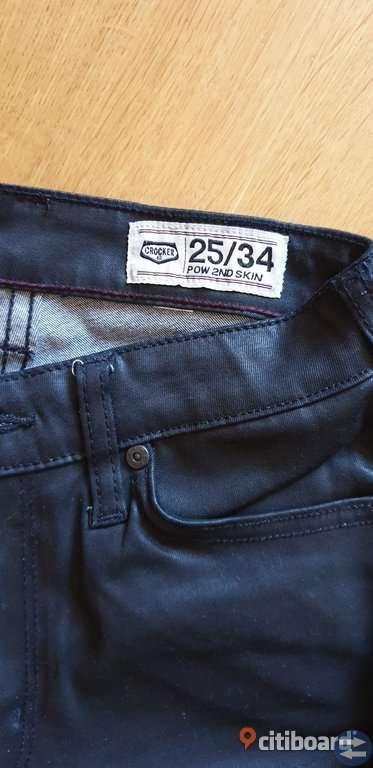 Crocker jeans/byxor stl 25/34