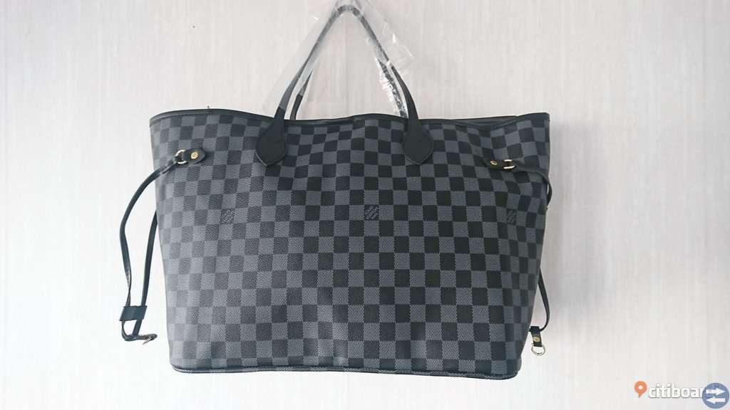 Trendig fashion handväska