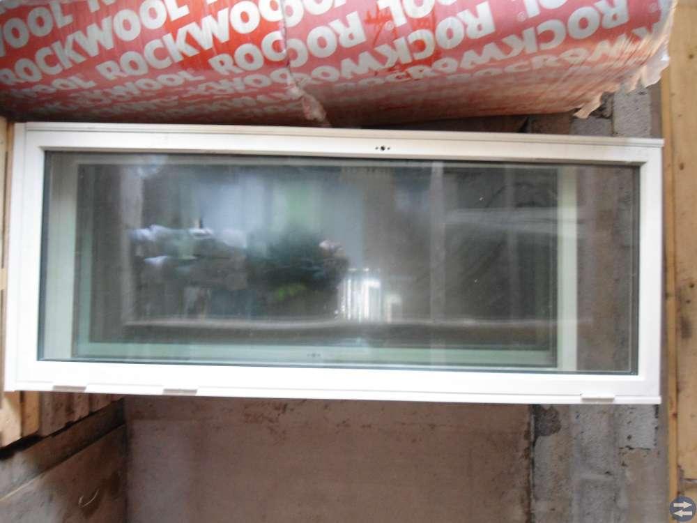 Altandörr och fönster nya