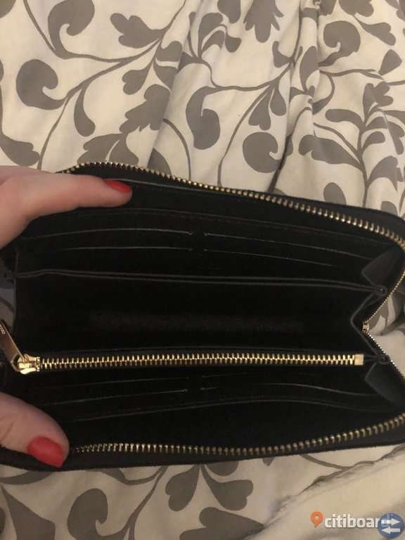 Gucci plånbok