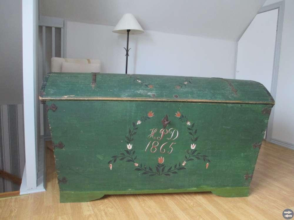 Kista från 1865