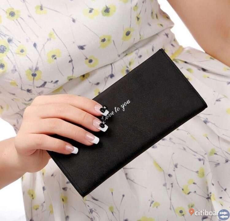 Plånbok (korthållare)