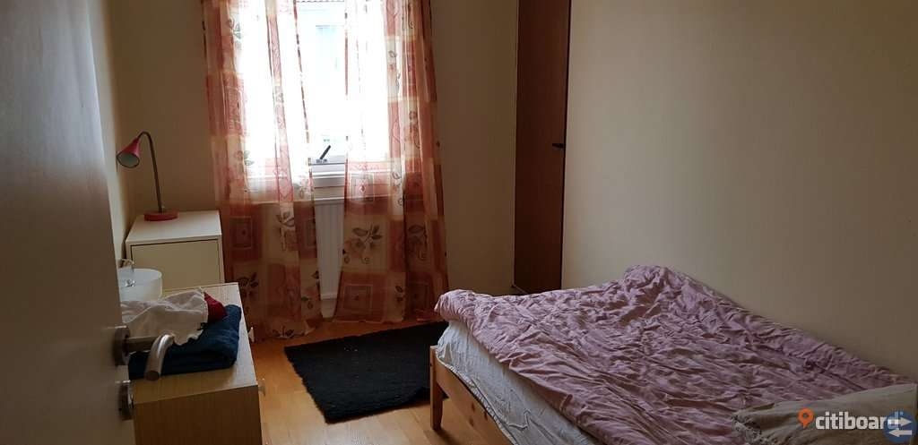 Student rum i Uddevalla