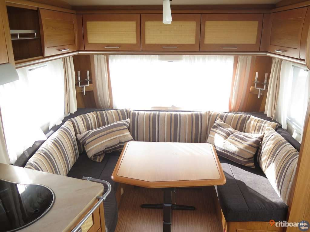 2010 Knaus Royal 560 UF
