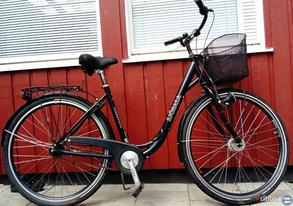 Unika Cykel 28 tum Sjösala - Stockholmtorget.se - Annonsera gratis på DY-29