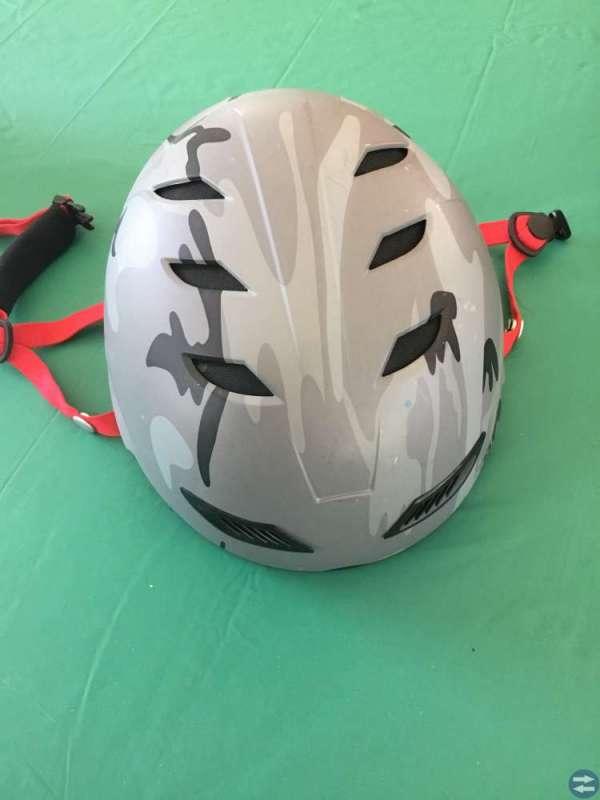 Snowboard hjälm Spex