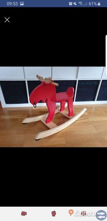 Fin gungälg från IKEA