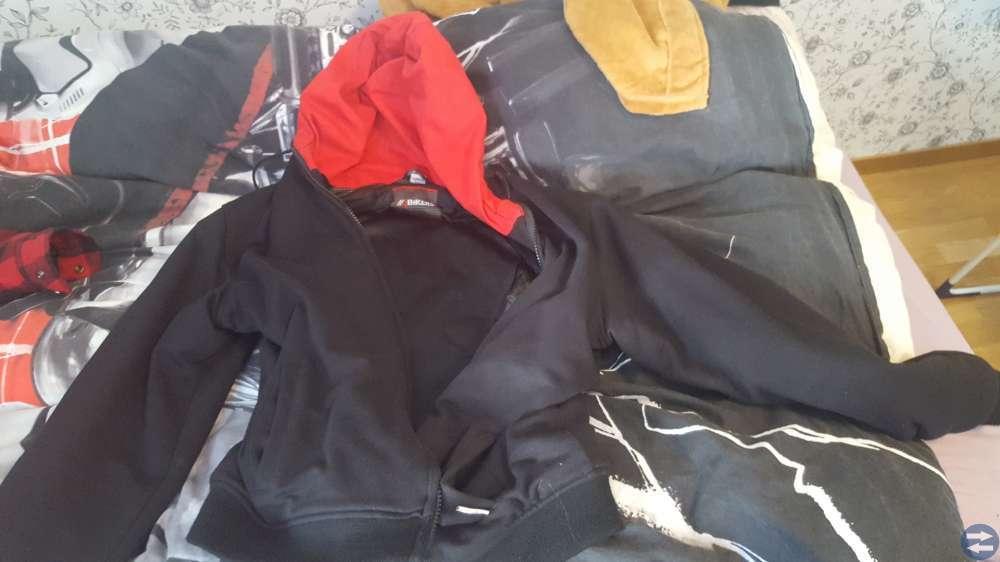 Motorcykelkläder