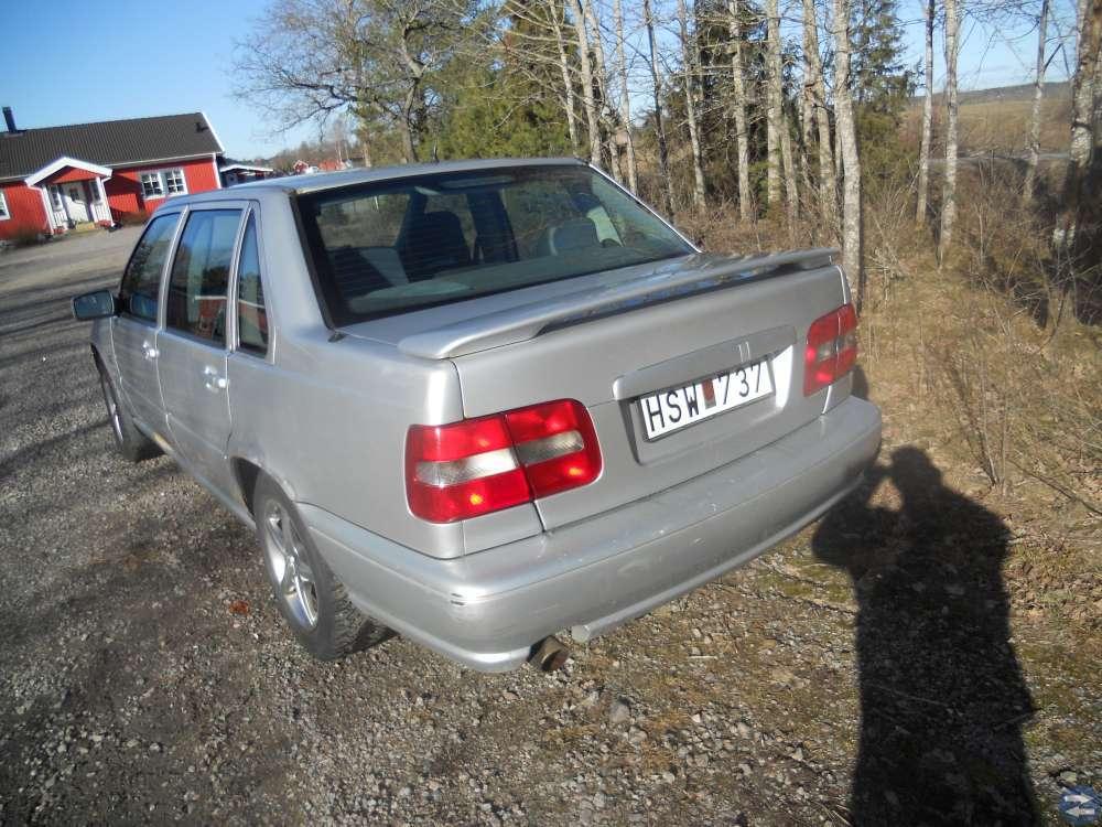 Volvo S 70
