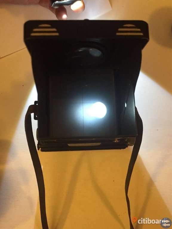 Äldre kamera