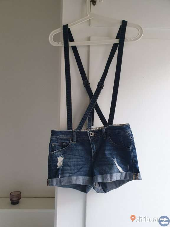 Love Culture Jeansshorts