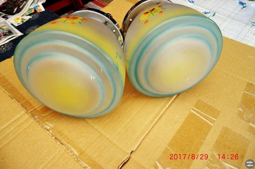 Lampor- Delar till äldre lampor
