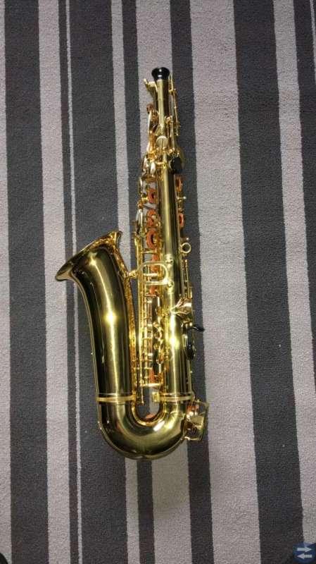 Altsaxofon - JUPITER