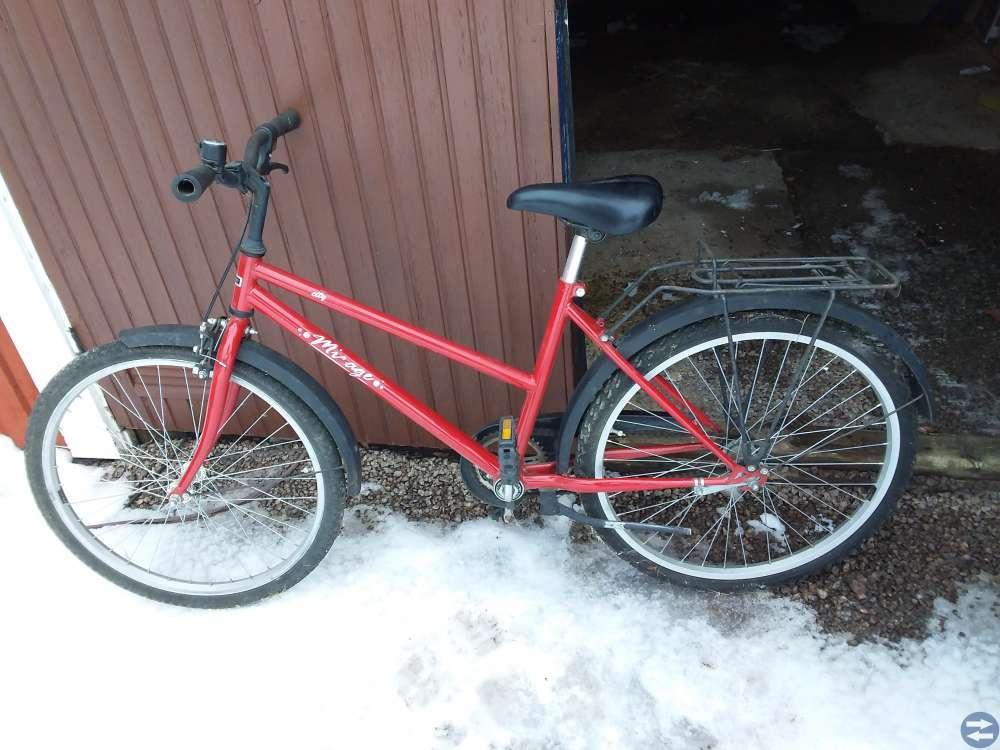 Kanon Flick cykel 24 tum - Hagforstorget.se - Annonsera gratis på IZ-25